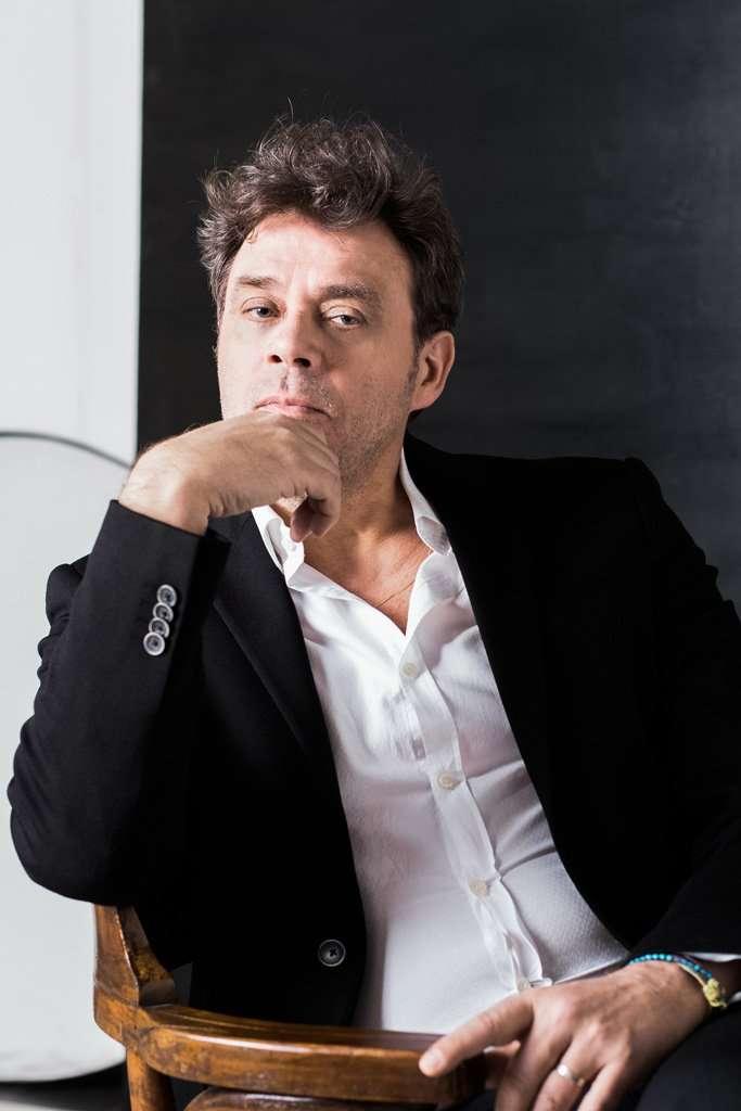 Ottavio Dantone – conductor
