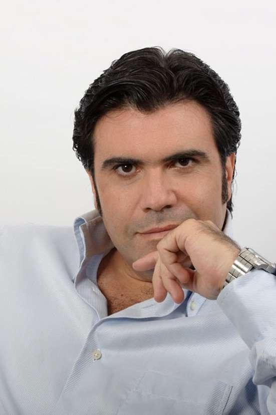 Carlo Ventre – tenor
