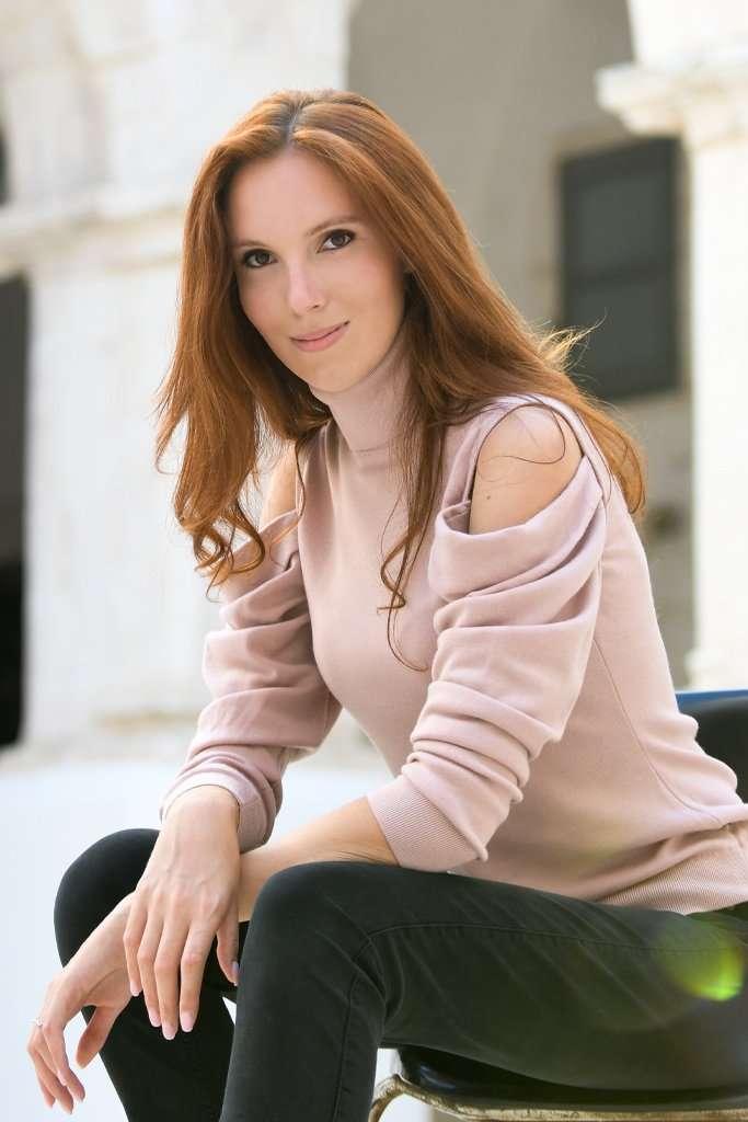 Lidia Fridman, soprano – AartMusic